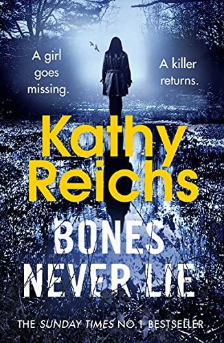 9780099558071: Bones Never Lie: (Temperance Brennan 17)