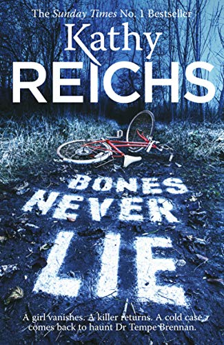9780099558088: Bones Never Lie (Temperance Brennan)