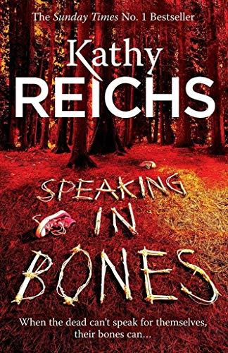 9780099558125: Speaking in Bones