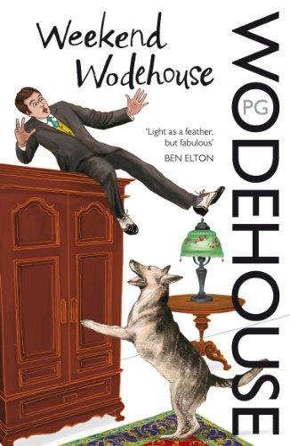 9780099558149: Weekend Wodehouse