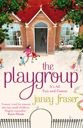 9780099558194: The Playgroup