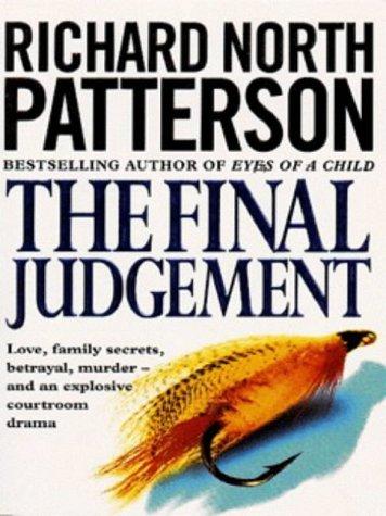 9780099558217: The Final Judgement