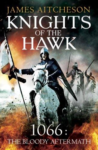 9780099558293: Knights of the Hawk (The Conquest)