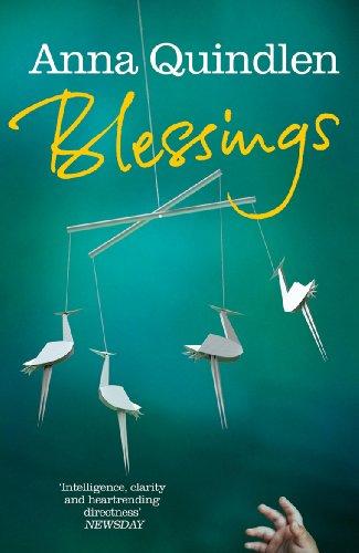 9780099558354: Blessings