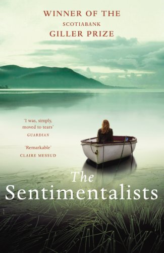 9780099558361: The Sentimentalists