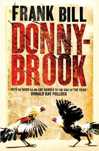 9780099558439: Donnybrook