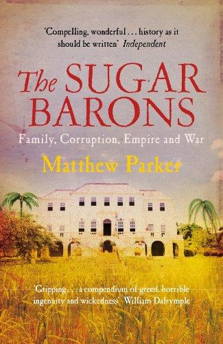 9780099558453: Sugar Barons
