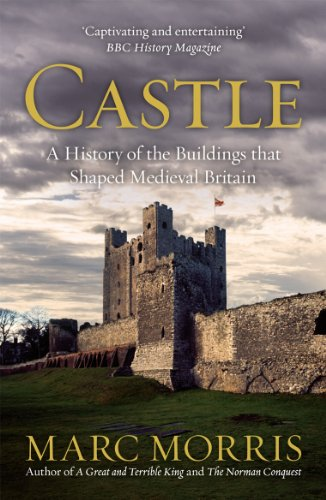 9780099558491: Castle: A History of the Buildings That Shaped Medieval Britain