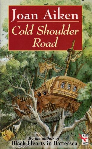 9780099558514: Cold Shoulder Road (Red Fox Older Fiction)