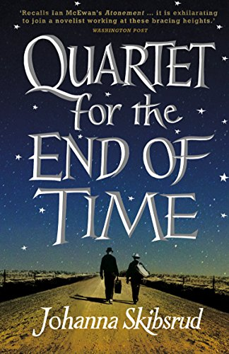 9780099558620: Quartet for the End of Time
