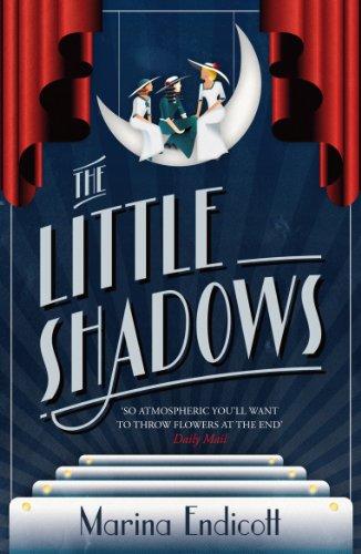 9780099558637: The Little Shadows