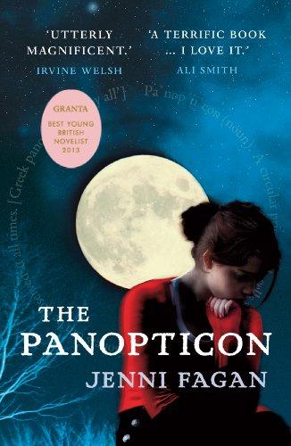 The Panopticon: Fagan, Jenni