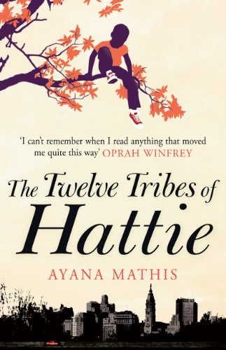 9780099558705: The Twelve Tribes Of Hattie