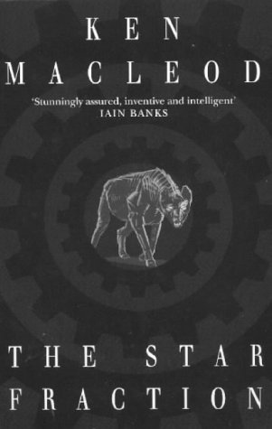 9780099558712: The Star Fraction: Book One: The  Fall Revolution Series