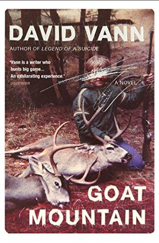9780099558750: Goat Mountain