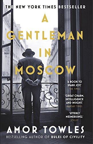 9780099558781: Gentleman In Moscow