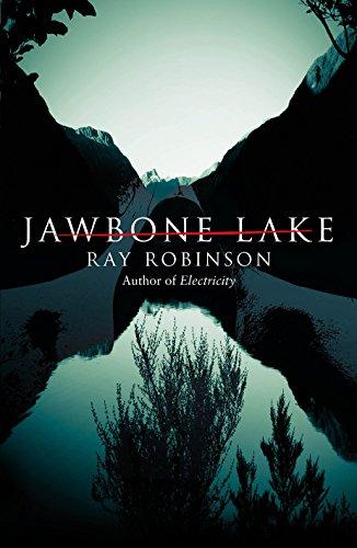 9780099558798: Jawbone Lake