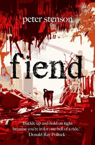 9780099558835: Fiend