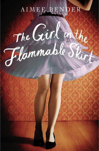 9780099558842: The Girl in the Flammable Skirt