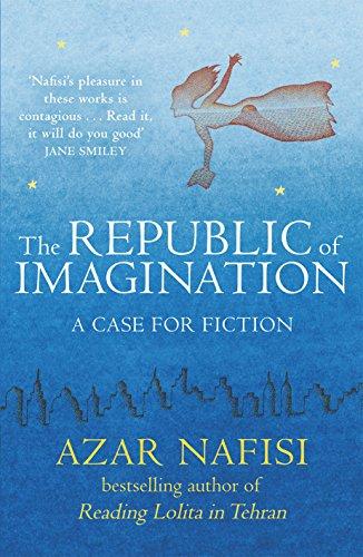 9780099558934: The Republic of Imagination [Lingua inglese]