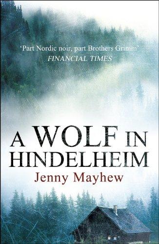 9780099558972: A Wolf in Hindelheim