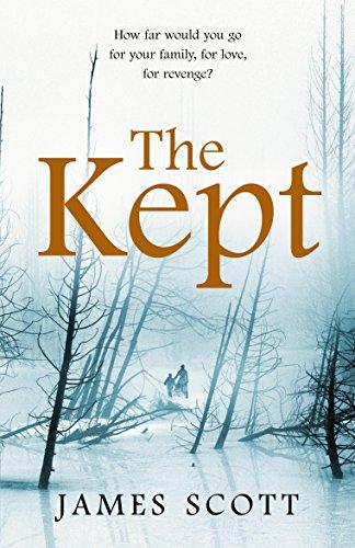9780099559047: The Kept