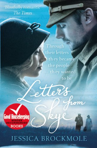 9780099559122: Letters from Skye