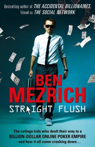 9780099559146: Straight Flush
