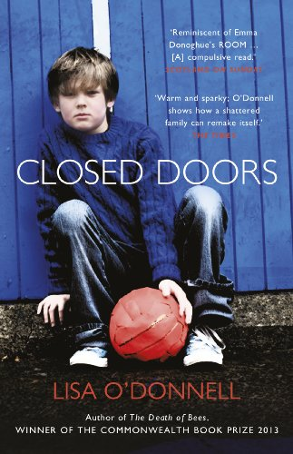 9780099559160: Closed Doors