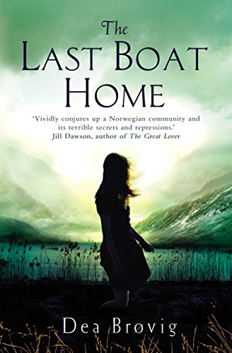 9780099559214: The Last Boat Home