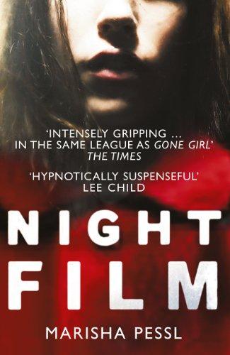 9780099559245: Night Film - Format B (Windmill Books)