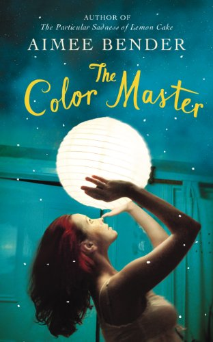 9780099559252: The Color Master
