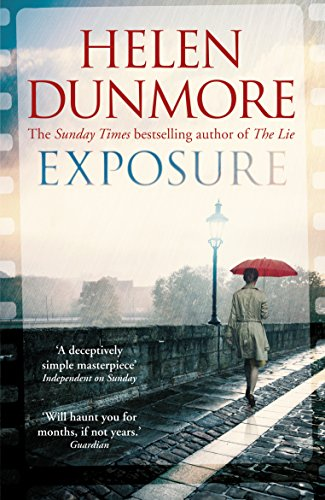 9780099559290: Exposure: A tense Cold War spy thriller from the author of The Lie