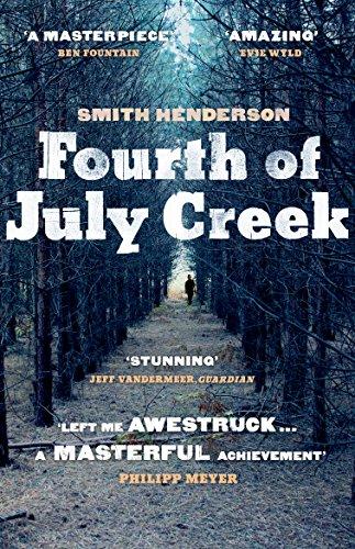 9780099559375: Fourth of July Creek