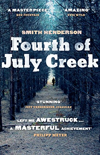 9780099559375: Fourth of July Creek