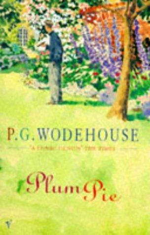 9780099559405: Plum Pie