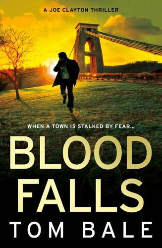 9780099559436: Blood Falls