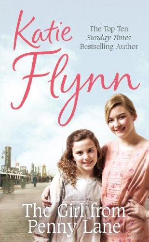 The Girl From Penny Lane: Flynn, Katie