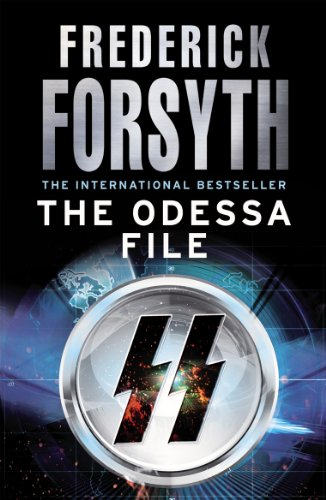 9780099559832: The Odessa File