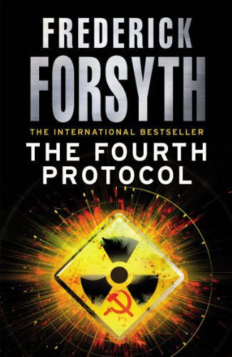 9780099559849: The Fourth Protocol