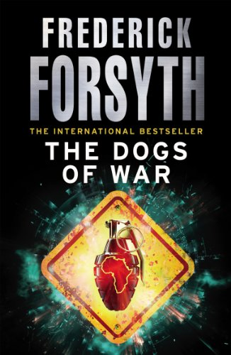 9780099559856: Dogs Of War
