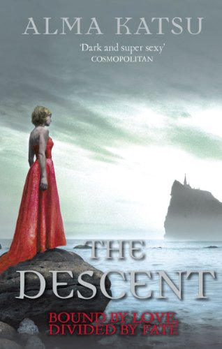 9780099559979: The Descent: (Book 3 of The Immortal Trilogy)
