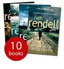 9780099560272: RUTH RENDELL 10 BOOK SET
