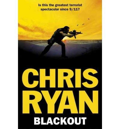 9780099560388: Chris Ryan books: 3 books (Firefight / The Kremlin Device / Stand By Stand By rrp �23.97)
