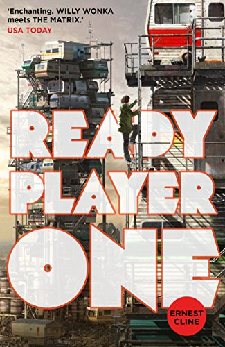 9780099560432: Ready Player One