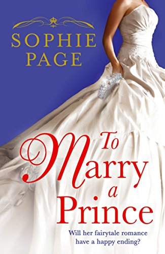 9780099560456: To Marry a Prince