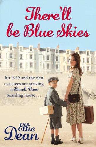 9780099560463: There'll Be Blue Skies (Beach View Boarding House)