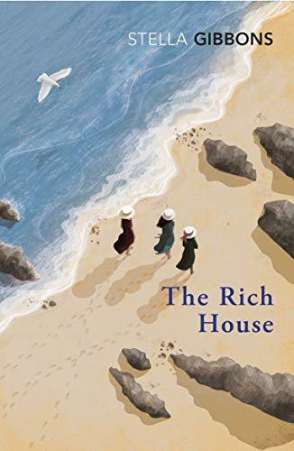 9780099560524: The Rich House