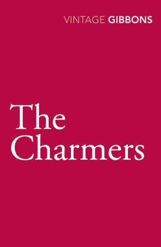 9780099560548: The Charmers