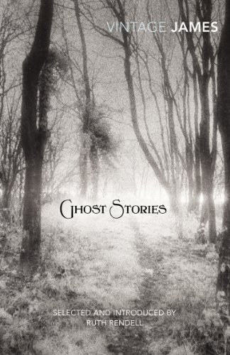9780099560562: Ghost Stories (Vintage Classics)